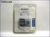 Kingston microSDHC 4GB (日本製)