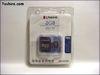 Kingston microSD 2GB (台湾製)